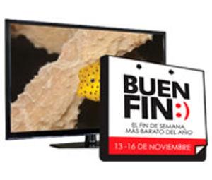 El Buen Fin 2015 en Fonacot