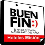 Promociones del Buen Fin 2015 en Hoteles Misión