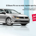 El Buen Fin 2015 en Volkswagen