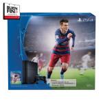 El Buen Fin 2015 Walmart PS4 500 GB más FIFA 16