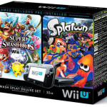 El Buen Fin Liverpool Consola Wii U 32 gb + Super Smash Bros + Splatoon