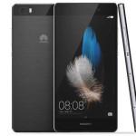 El Buen Fin Liverpool Huawei L23 G Elite Negro Telcel