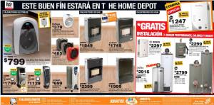 Buen Fin 2015 The Home Depot