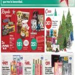 Farmacias Benavides Folleto de promociones Noviembre Diciembre