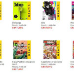 Gratis Revistas Digitales en Sanborns Noviembre 2015