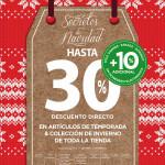 The Home Store Secretos de Navidad