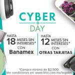Linio Cyber Monday 2015