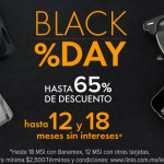 Ofertas Linio Black Friday 2015