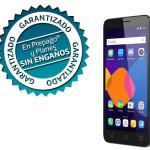 Movistar smartphone GRATIS