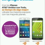 El Buen Fin 2015 en AT&T (Nextel y Iusacell)