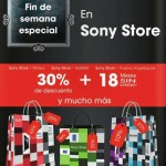 Ofertas de Black Friday en MacStore, Sony Store y Claro-Shop