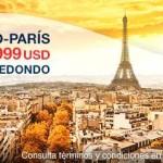Ofertas del Buen Fin 2015 en Aeroméxico