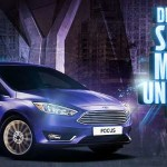 Ofertas del Buen Fin 2015 en Ford