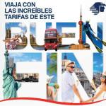 El Buen Fin 2015 en hoteles, renta de auto, seguro de viaje y vuelos