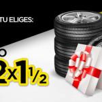 Ofertas del Buen Fin 2015 en Pirelli