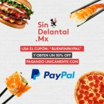 Ofertas del Buen Fin 2015 en Sindelantal y Hellofood