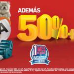 Ofertas del Buen Fin 2015 en Tiendas Atlas