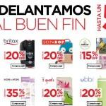 Ofertas del Buen Fin 2015 en tiendas para bebés