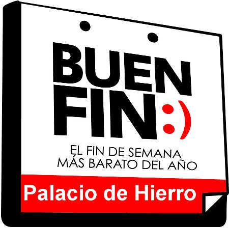 Ofertas del Buen Fin 2015 Palacio de Hierro