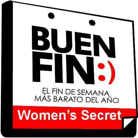 Ofertas del Buen Fin 2015 Women's Secret