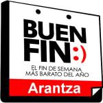 Ofertas El Buen Fin 2015 en Arantza