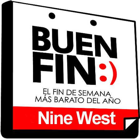 Ofertas El Buen Fin 2015 Nine West
