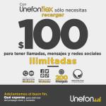 Promoción El Buen Fin 2015 en Unefon