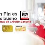 Promociones del Buen Fin 2015 en Banorte