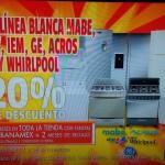 Promociones del Buen Fin 2015 en Chedraui