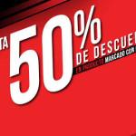 Promociones del Buen Fin 2015 en Mistertennis