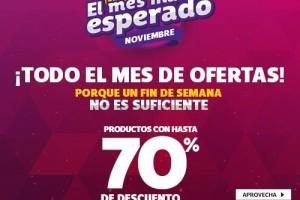 Promociones Pre Buen Fin 2015 en Netshoes