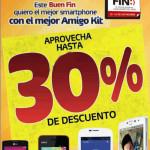 Promociones Telcel El Buen Fin 2015