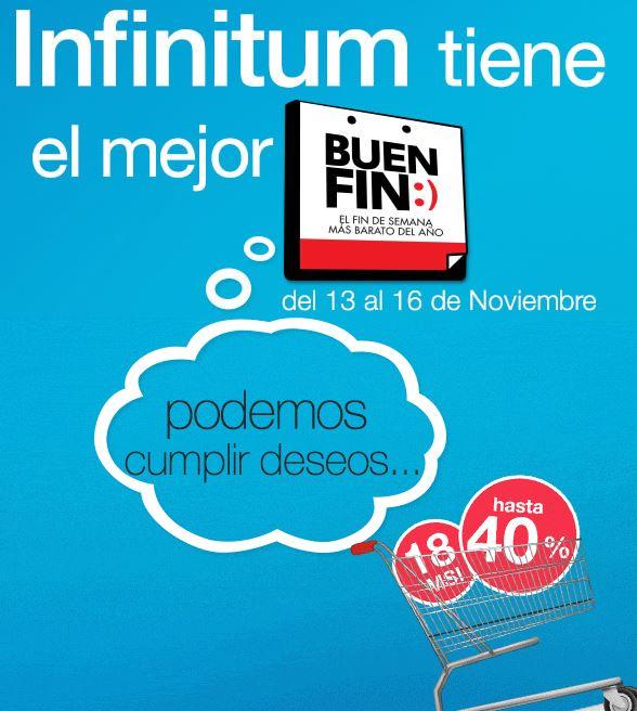 Telmex ofertas del Buen Fin 2015