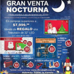 Venta Nocturna Office Depot Diciembre 2015