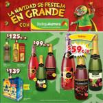 Bodega Aurrera folleto de promociones diciembre 2015