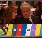 Amazon Televisión LED 4K Ultra HD Smart TV 49 Pulgadas