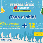 Best Buy Cyber Martes Banamex Diciembre 22