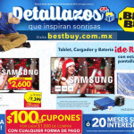 Best Buy Folleto de ofertas diciembre