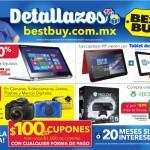 Best Buy Folleto de Promociones Diciembre 2015