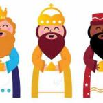 Chedraui folleto de ofertas dia de reyes magos