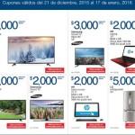 Costco cuponera de ofertas diciembre enero