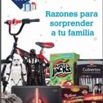 Cuponera Sams Club Diciembre 2015