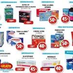 Farmacias Guadalajara ofertas en medicina