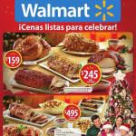 Folleto Ofertas Walmart Diciembre 2015