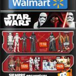 Folleto Walmart Juguetilandia Diciembre 2015