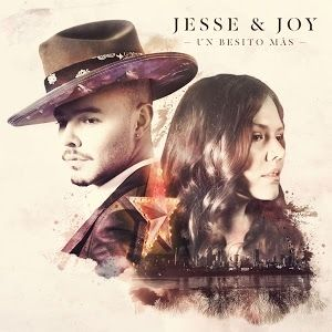 "Google Play Jesse & Joy ""Un besito más"""