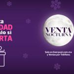 Venta Nocturna Liverpool 4 y 5 de Diciembre 2015
