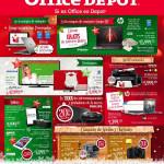Office Depot Folleto de Promociones Diciembre 2015
