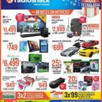 RadioShack Folleto de ofertas diciembre 2015