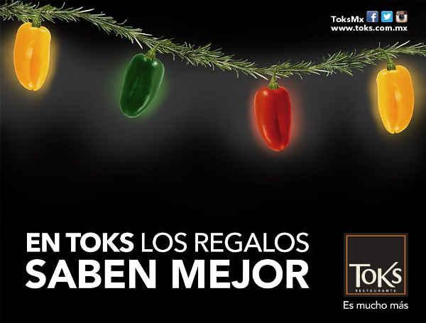 Restaurantes Toks vino gratis o cappuccino con BBVA Bancomer